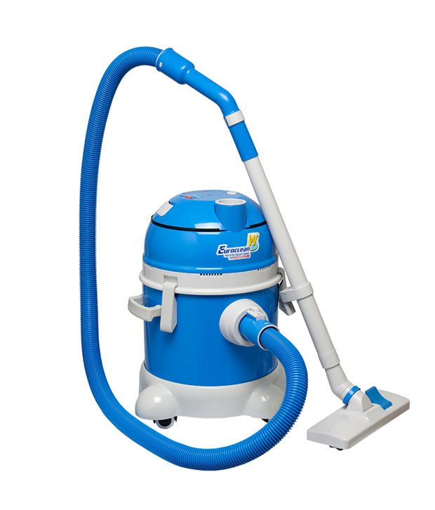 Eureka Forbes Euroclean Wet Amp Dry Vacuum Cleaner Price In