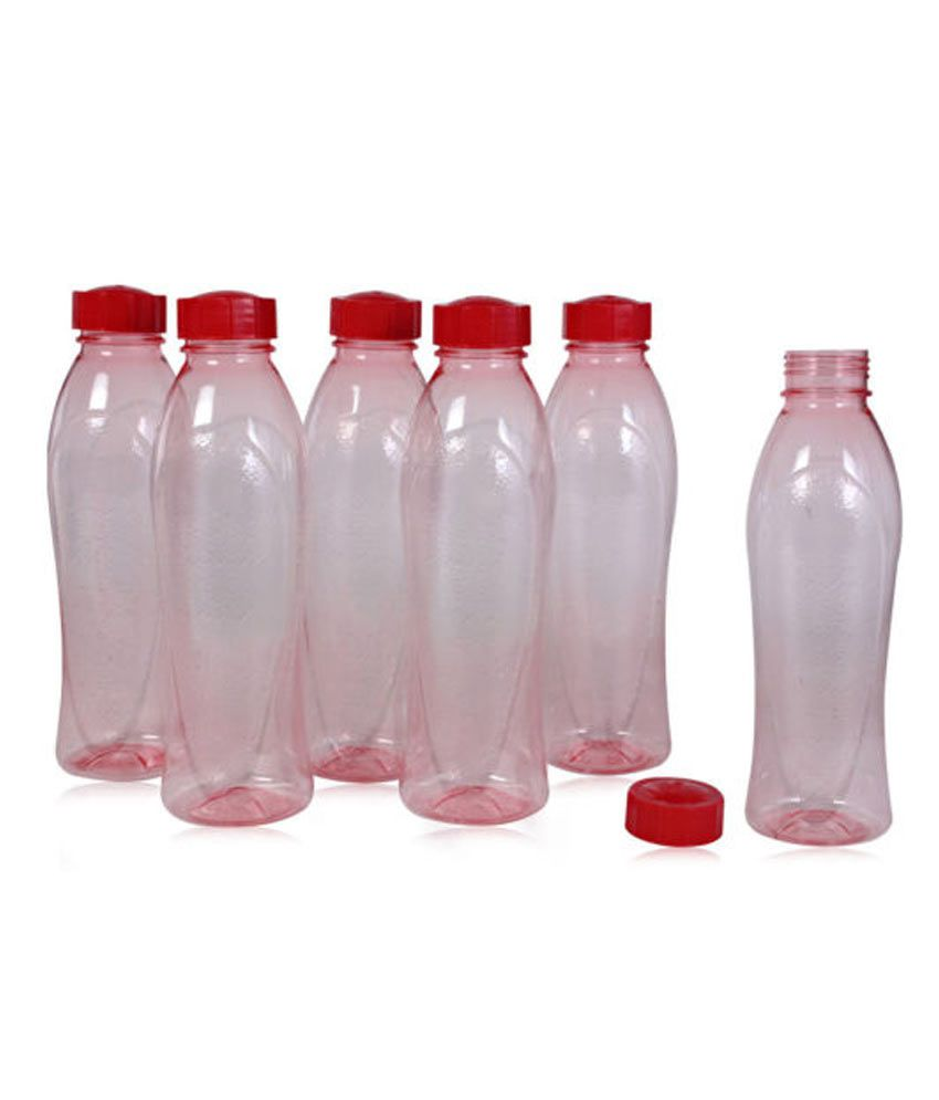 Milton Water Bottle 1 Liter 6 Pcs