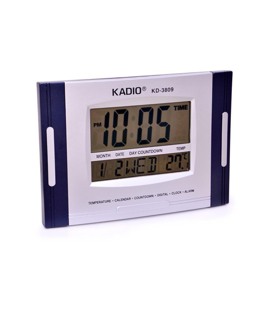 Quartz Digital Wall Clock Square Buy Quartz Digital Wall: cool digital wall clock