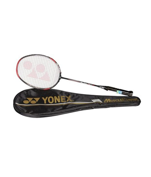 Yonex Muscle Power 29 Lite Badminton Racket- Assorted ...