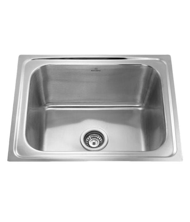 Apollo Kitchen Sinks Price