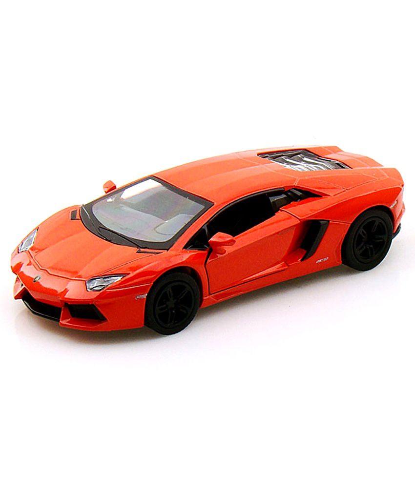 Kinsmart Diecast 1 38 Scale Lamborghini Aventador Lp700 4 Buy Kinsmart Diecast 1 38 Scale