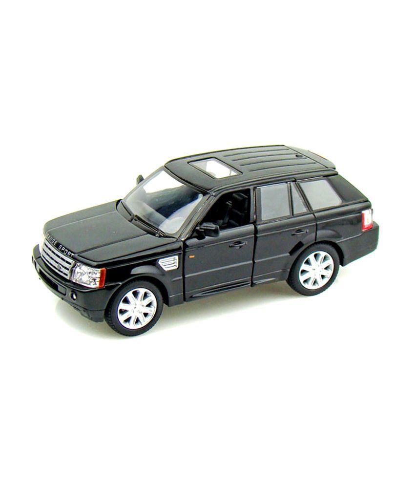 Kinsmart Diecast 1:38 Scale Range Rover Sport