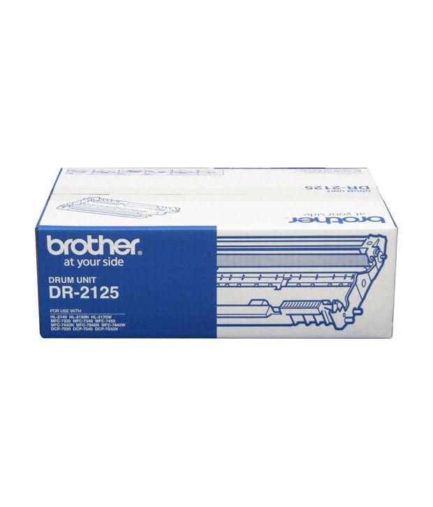 Brother Toner-DR-2125