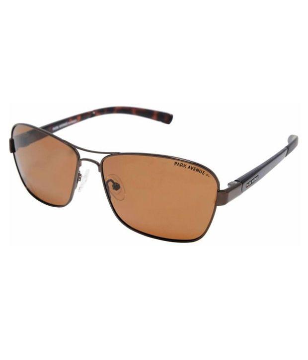 Park Avenue Square Pa-7088-03 Men Sunglasses