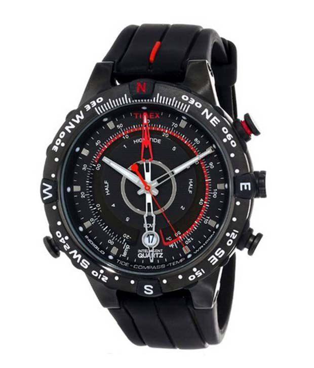 Timex Intelligent Quartz T2N720 Men's watch