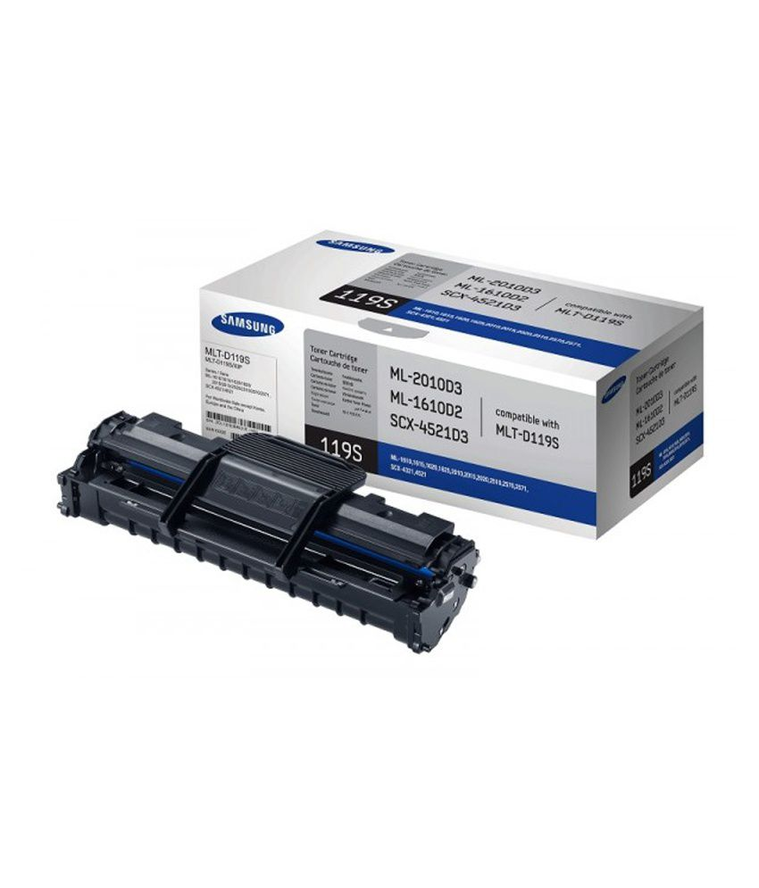 Samsung Toner- SCX-D119S