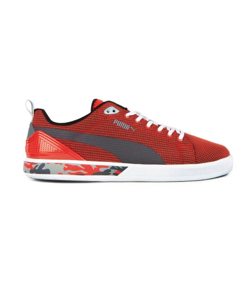 Tech Lite Puma Sneaker Men Buy Suede Orange Future eH9IDWE2Y