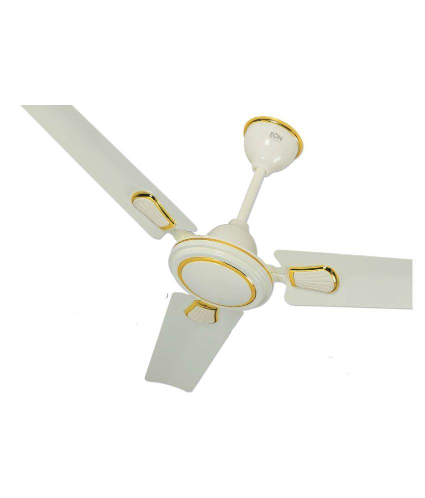 Eon Trendy 3 Blade (1200mm) Ceiling Fan