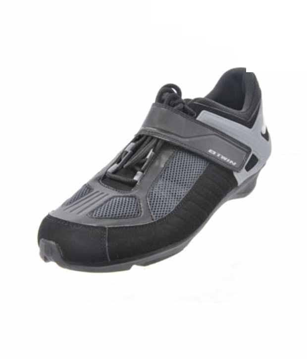 Btwin 3 Cycling Road Shoes 8199403