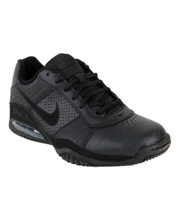 Nike Air Max Full Court Low Basketball Shoes