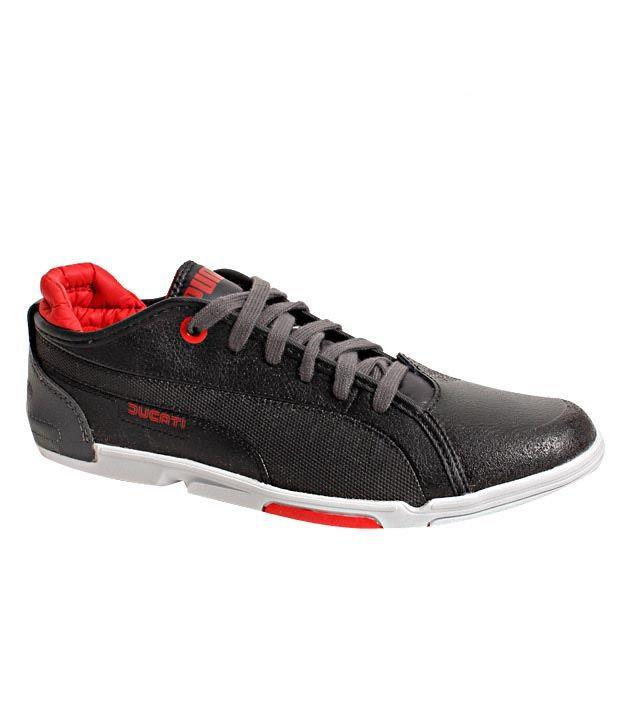 Ducati Puma Shoes Price