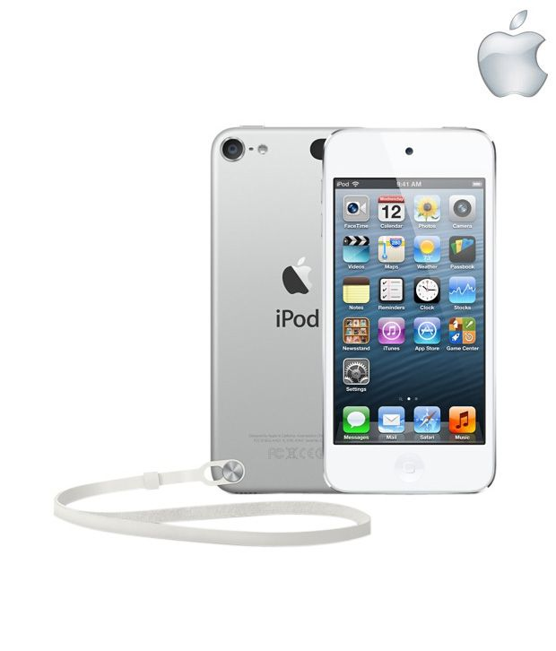 Apple iPod touch 64GB White (5th Generation)