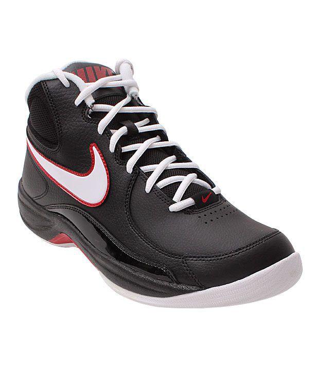 Nike Overplay Basketball Shoes