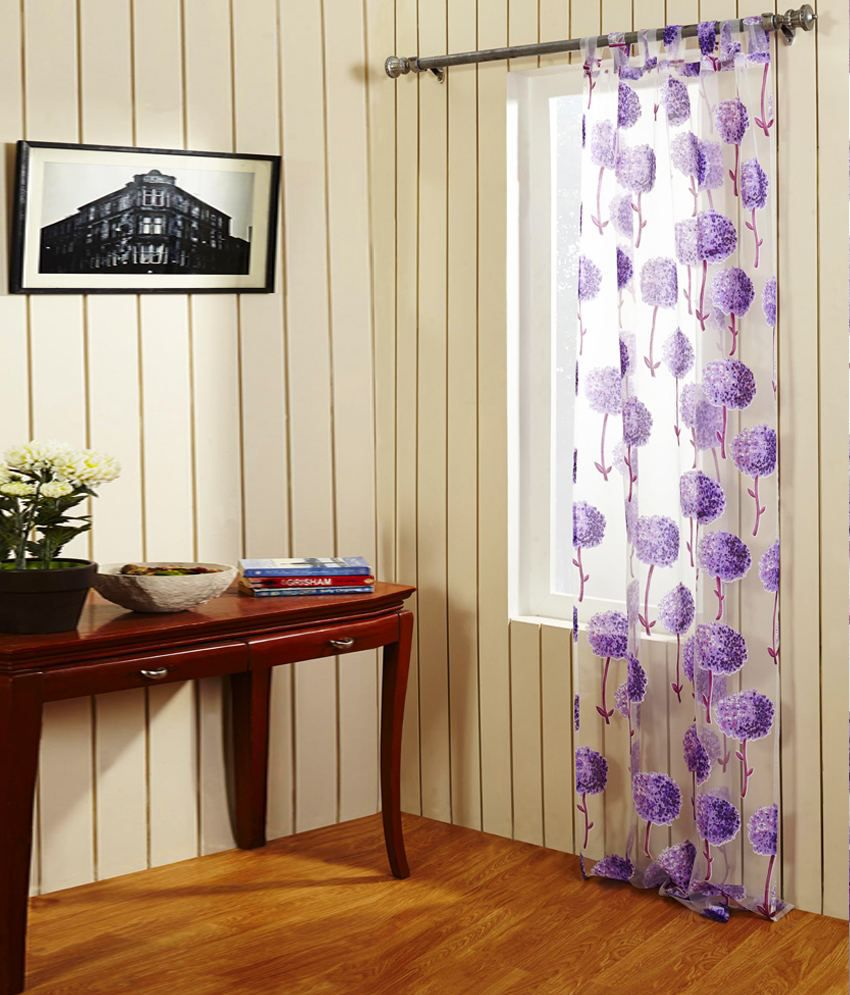 sheer curtains online in india