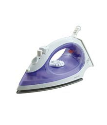 Orpat OEI-617 Dx Steam Iron (Violet)