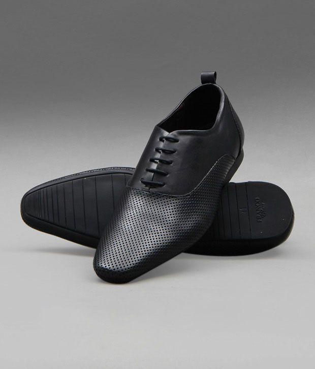 Franco Leone Formal Shoes Price in