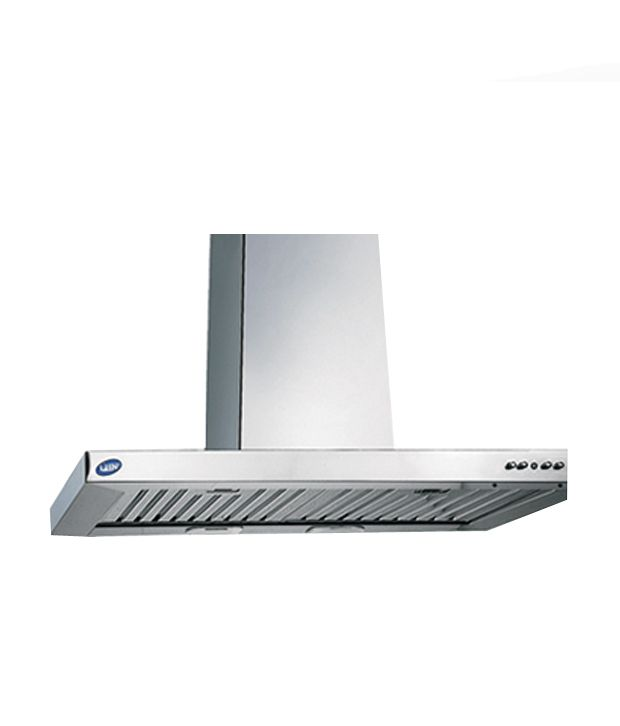 Glen Chimney GL 6052 Touch 60cm 890m3 BF