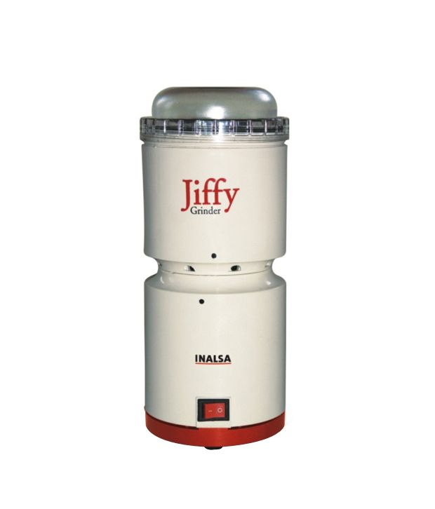 Inalsa Mixer Grinder Jiffy Grinder
