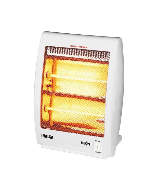 Inalsa Neon Quartz Room Heater