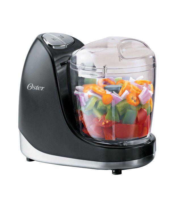 Oster Mini Food Chopper Reviews
