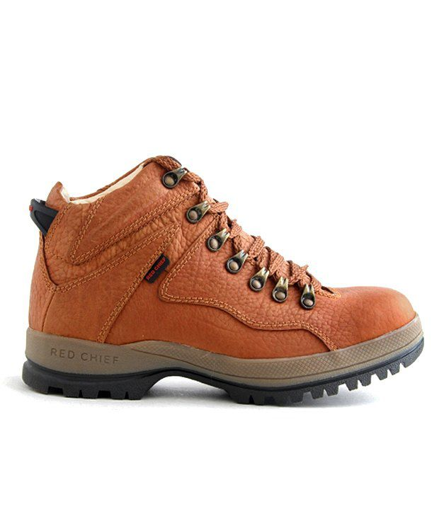 Red Chief Leather Shoes Price