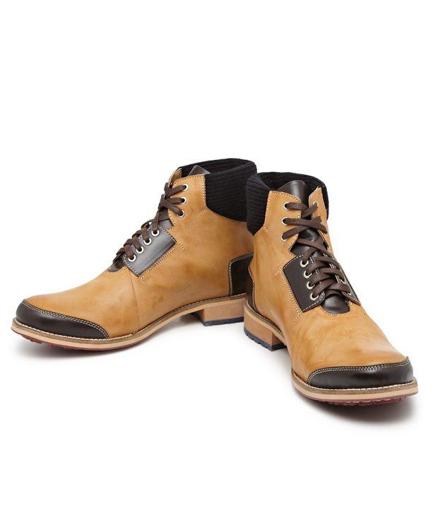 Style Centrum Boots
