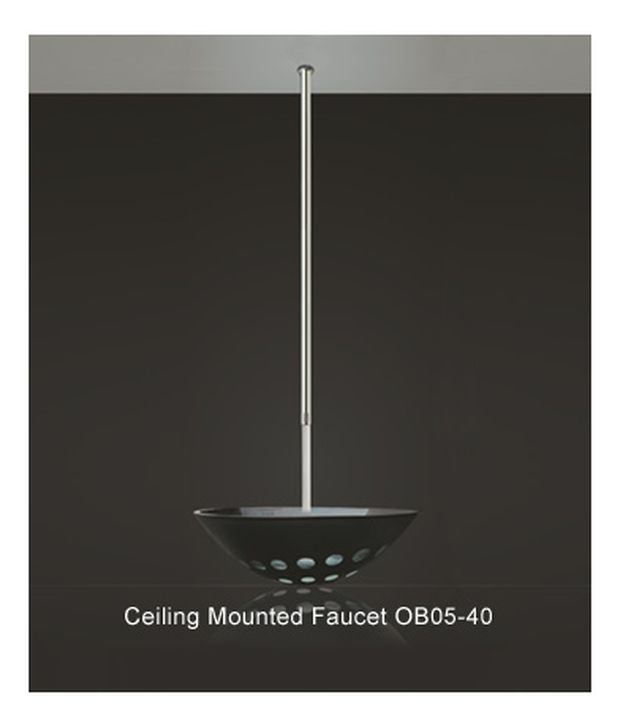 Buy Aquel Ceiling Mounted Faucet Online at Low Price in India - Snapdeal