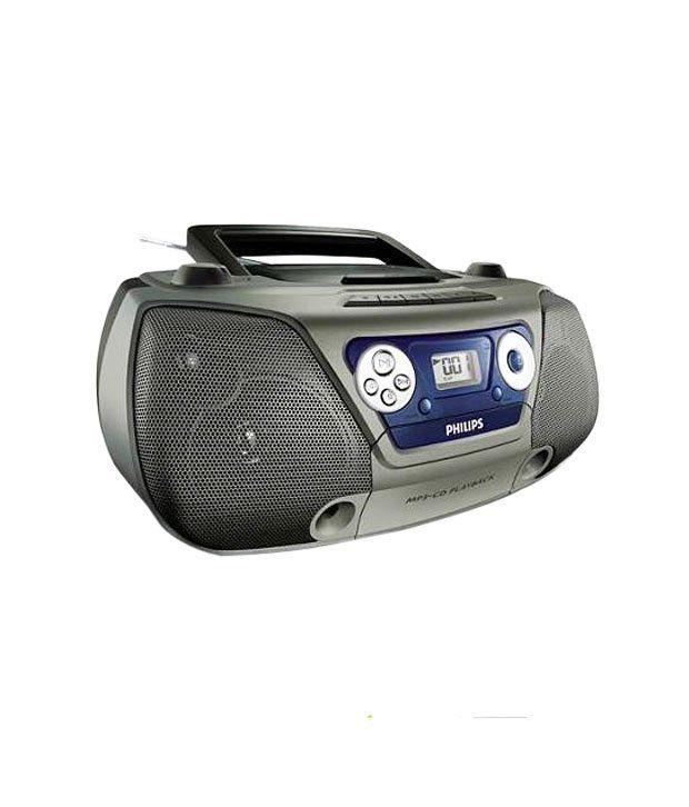 Philips-AZ1852/98-CD-Sound-Machine