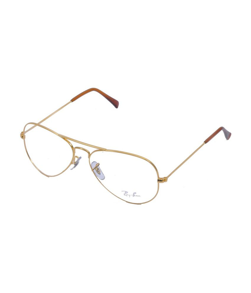 58615e18e0 Ray-Ban Eyeglasses - Buy Ray-Ban Eyeglasses Online at Low Price - Snapdeal