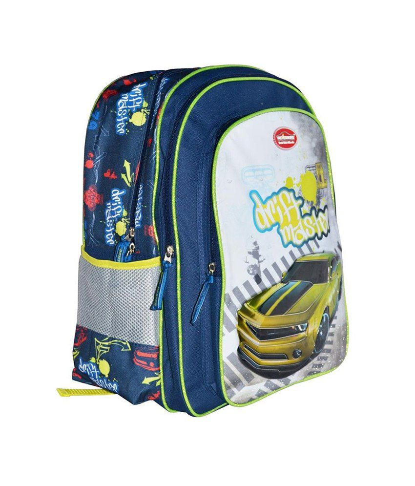 Simba Majorette Drift Master Backpack