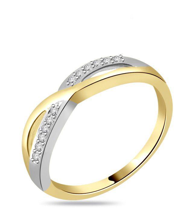Sparkles Adorable Diamond Ring