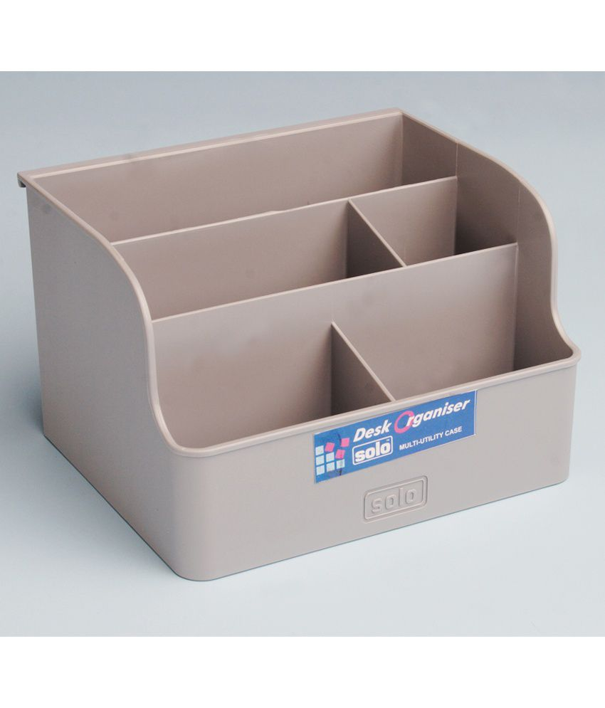 Desk Organizer Solo Desk Organizer Buy Online At Best Price In India Snapdeal