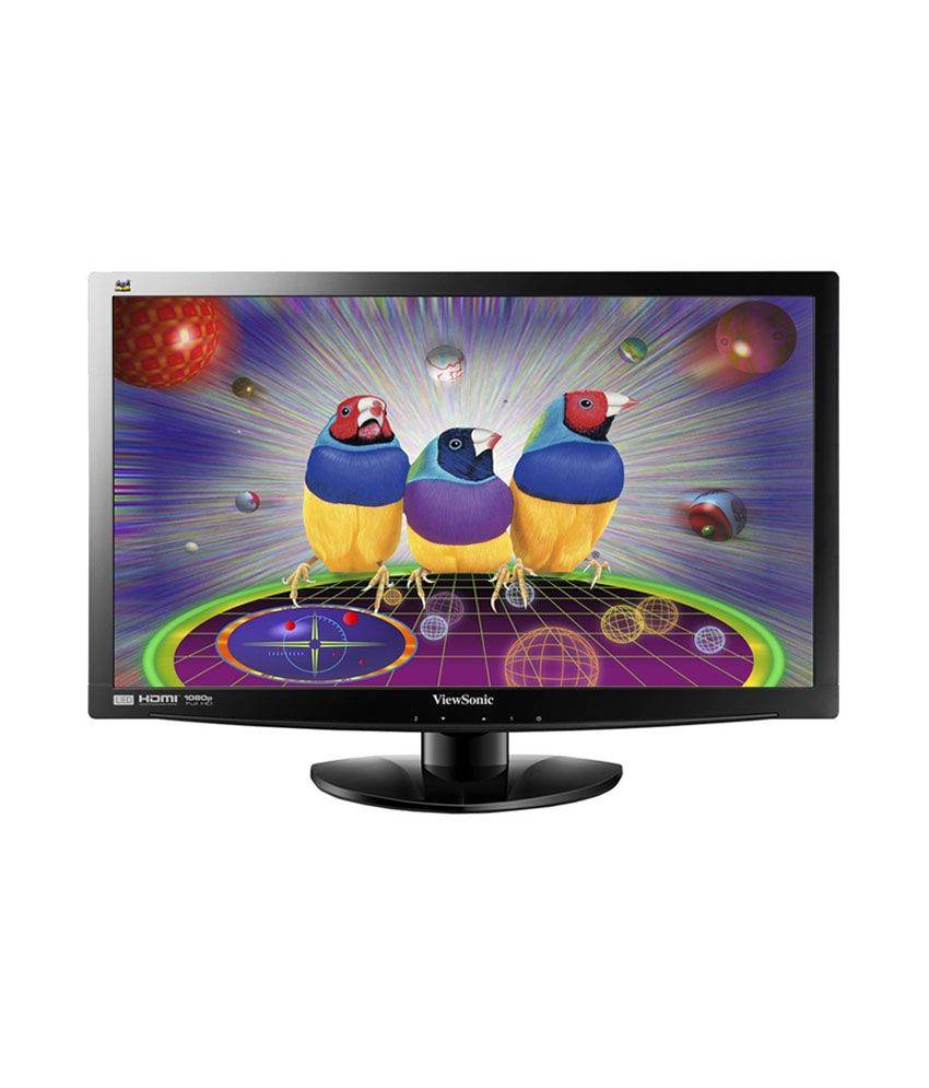 Viewsonic V3D231 23-Inch 3D Monitor