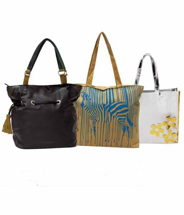 1 To All Bags Natty Bags Combo With Free Rakhi