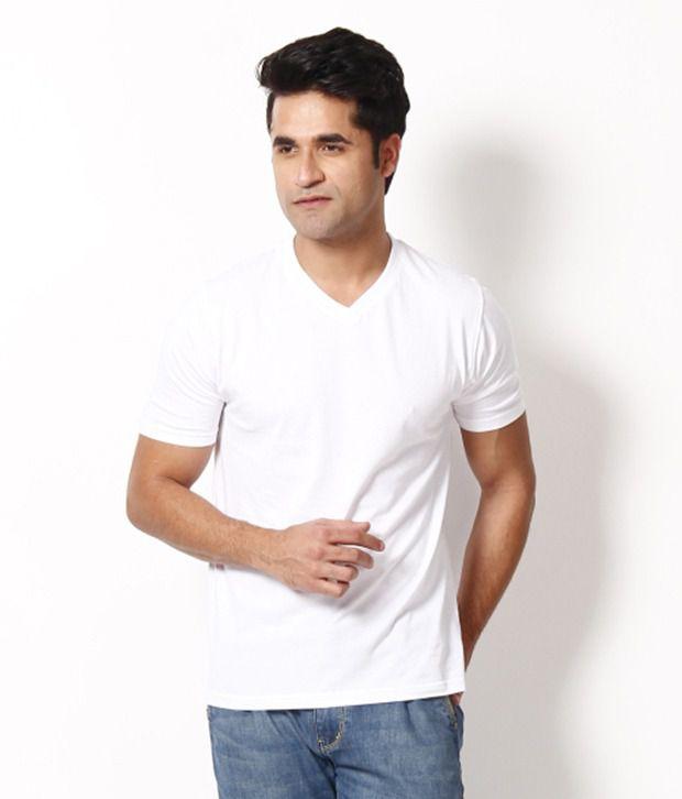 Club York Pack Of Black-Grey-White T Shirts