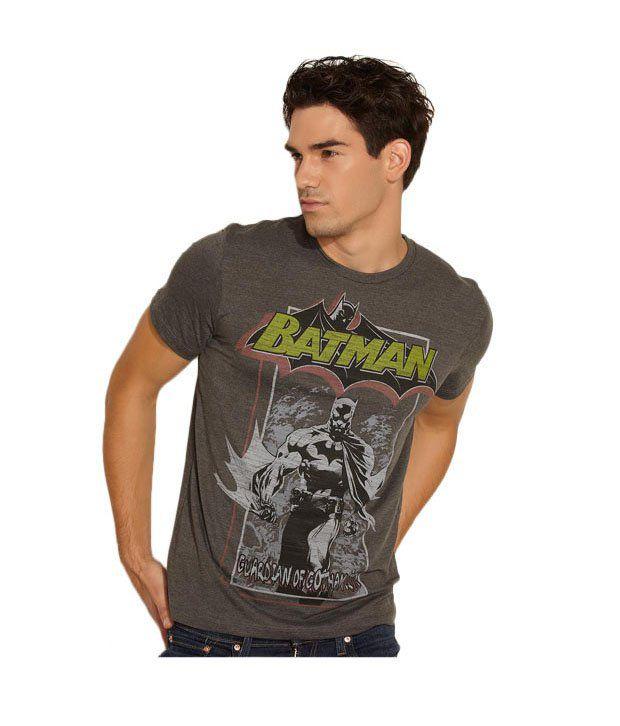 Free Authority Grey T-Shirt