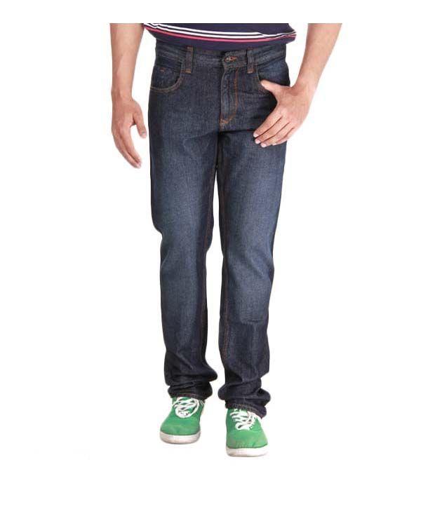 John Players Classic Blue Jeans
