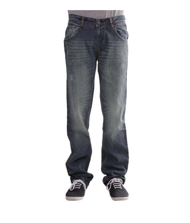Richlook Classic Blue Jeans