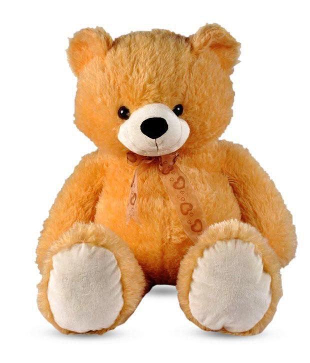 Soft Buddies Bhaloo Bear - 105 cm