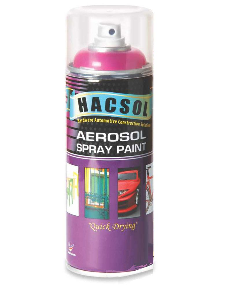 Hacsol Candy Tone Aerosol Spray Paint Candy Red Made In Malaysia Buy Hacsol Candy Tone