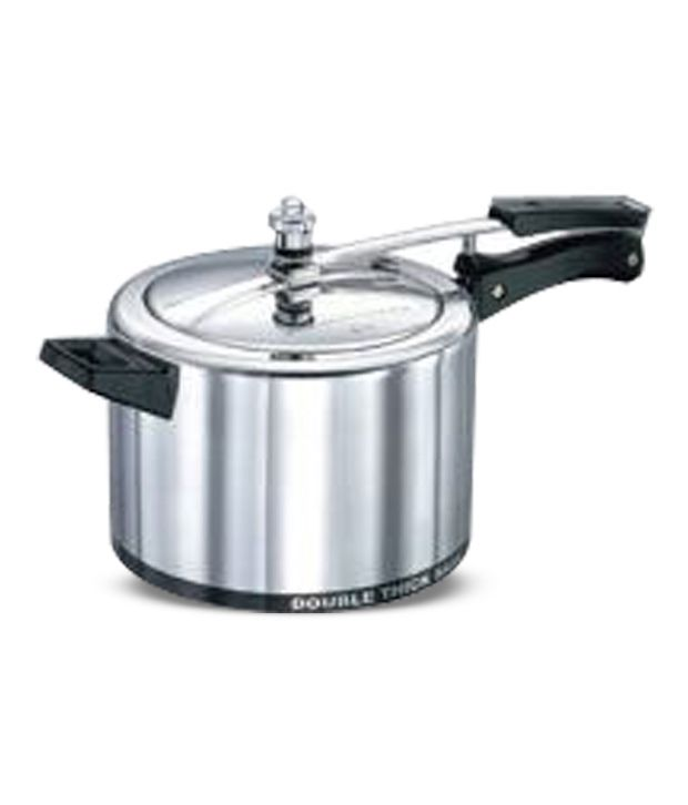 Hawkins Ekobase Pressure Cooker - 5L