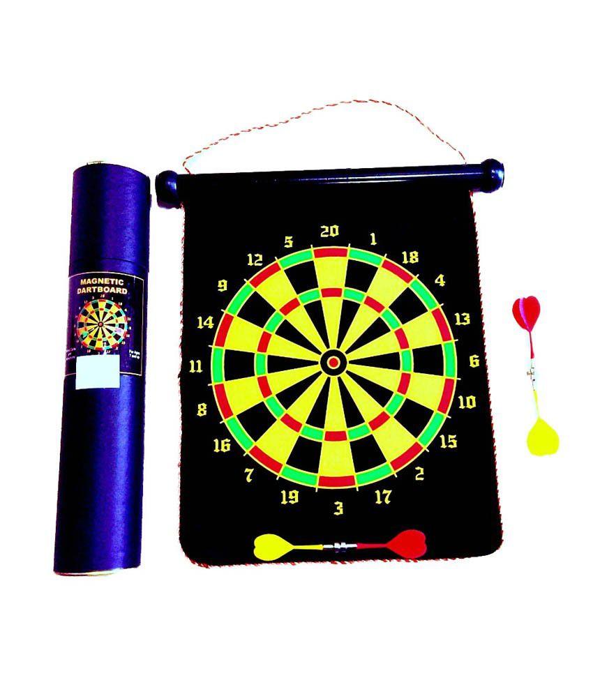 Magnetic Dart Board T-001