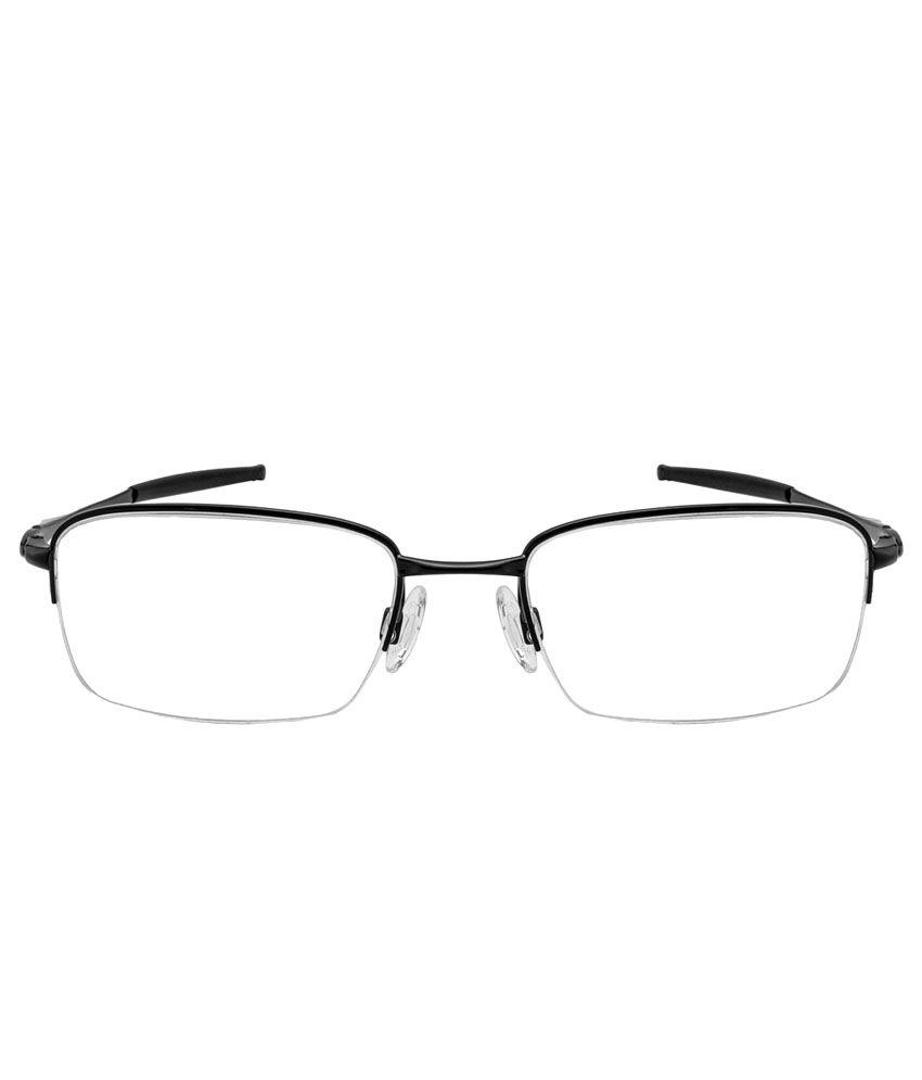 oakley eyeglasses ej3y  Oakley Rectangle OX3133-02-51 Unisex Eyeglasses