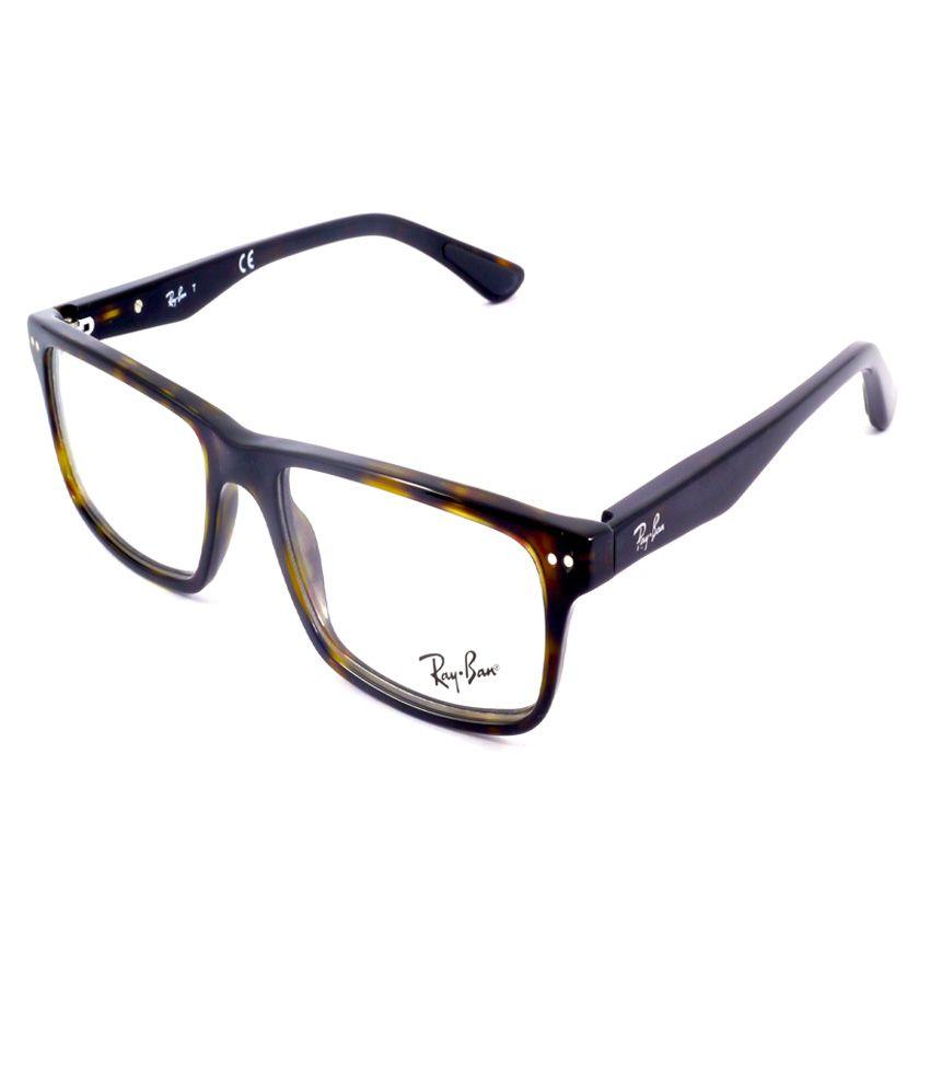 4d652d51f2 Ray-Ban RX-5277-2012-Size 52 Wayfarer Eyeglasses - Buy Ray-Ban RX-5277-2012-Size  52 Wayfarer Eyeglasses Online at Low Price - Snapdeal