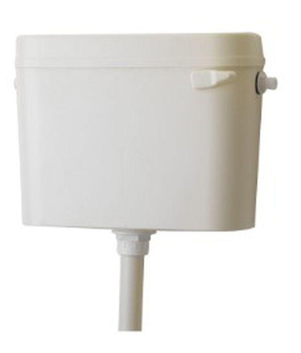 Buy Cera Flush Tank Ciril 2617 Online At Low Price In