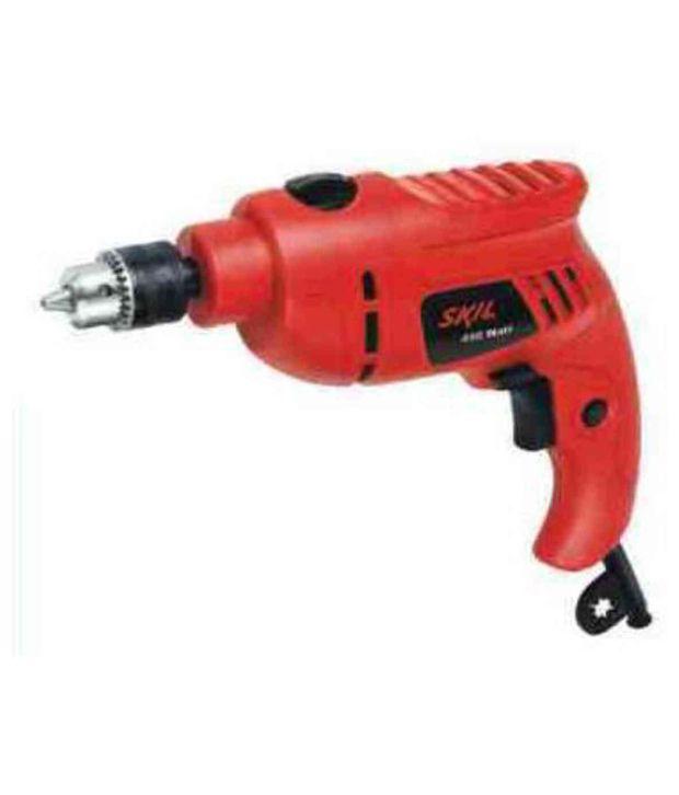 Skil 10 mm Impact Drill