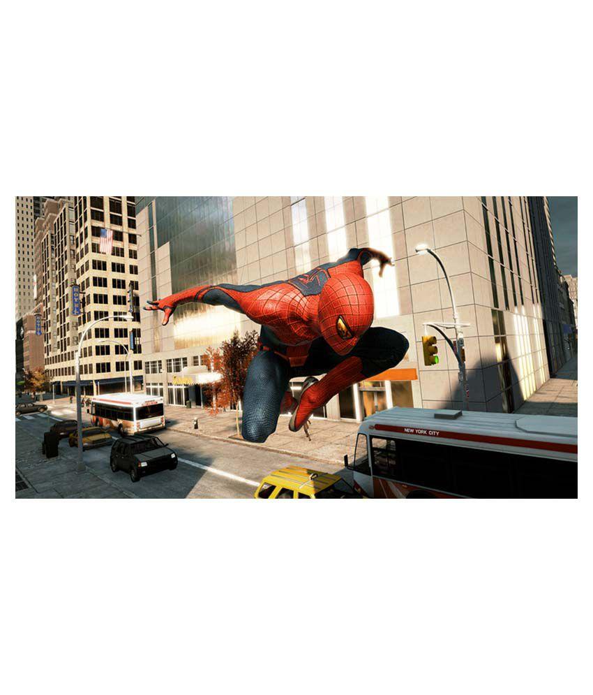 The Amazing Spider-Man 2 – Xbox 360