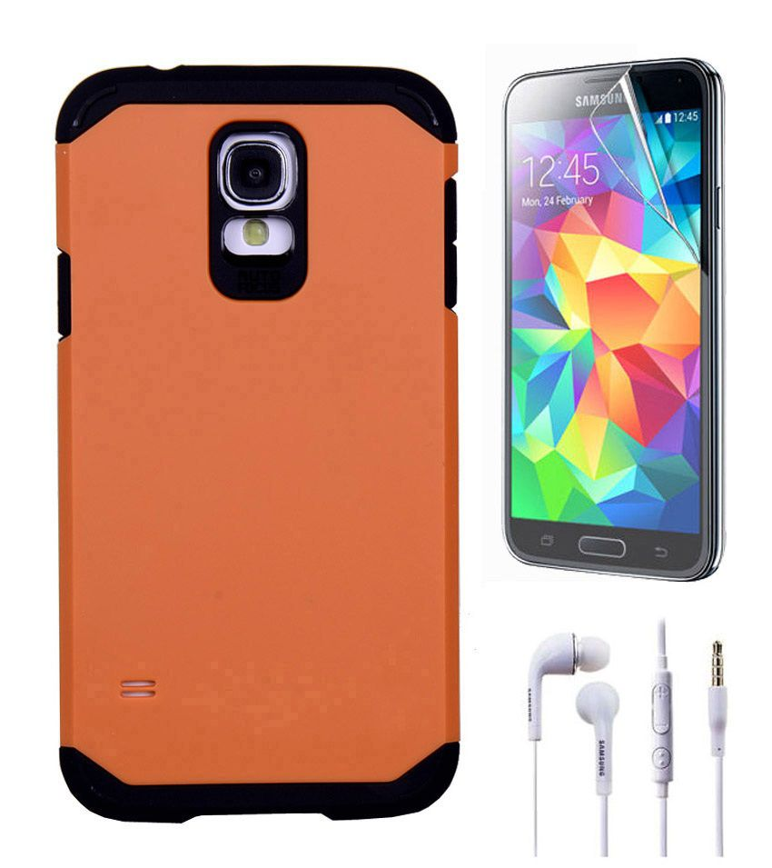 Prices Samsung Galaxy S5 with Orange