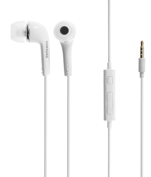 Original samsung galaxy s5 earphones - samsung earphones with charging box